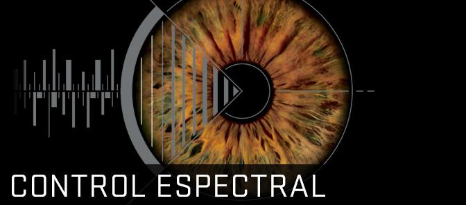 controlespectral