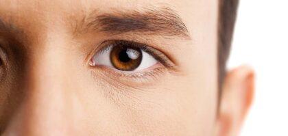1dc86b7508 Esto es lo que estás haciendo mal con tus ojos